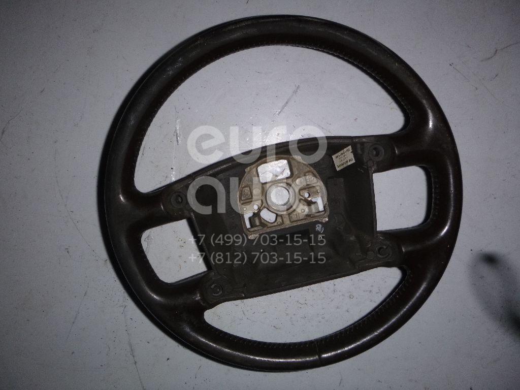 Купить Рулевое колесо для AIR BAG (без AIR BAG) VW Touareg 2002-2010; (3D0419091K)