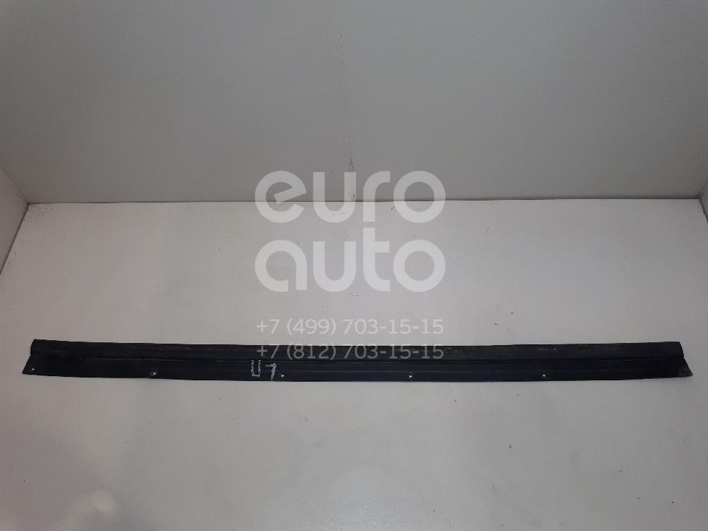 Купить Уплотнитель двери Nissan Qashqai (J10) 2006-2014; (80838JD000)