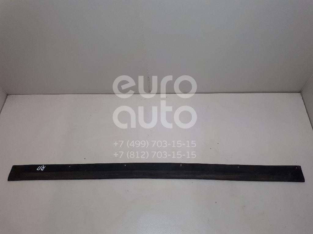 Уплотнитель двери Nissan Qashqai (J10) 2006-2014; (80838JD000)  - купить со скидкой