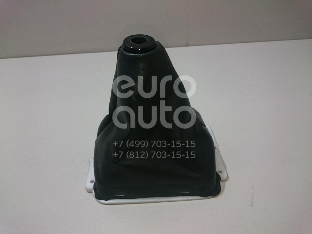 Купить Чехол кулисы Mitsubishi Lancer (CX, CY) 2007-; (8015A017XA)