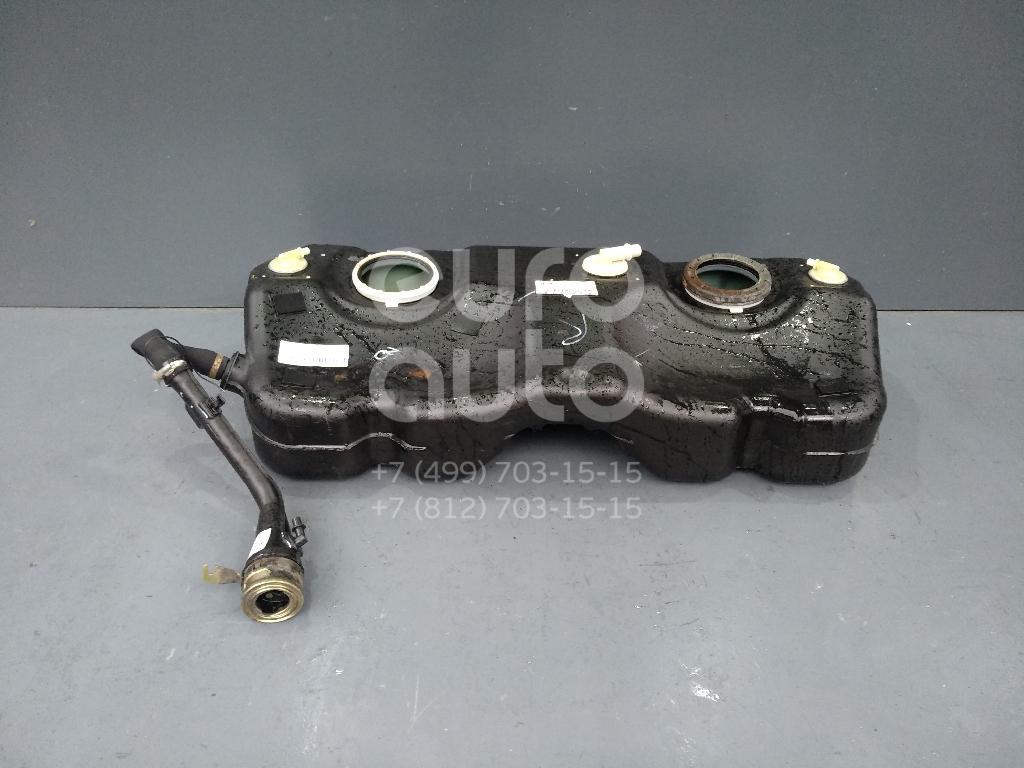 Купить Бак топливный Mini R50 2000-2007; (16116759960)