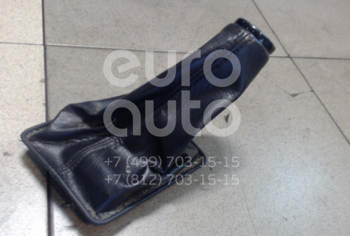 Купить Чехол кулисы Toyota RAV 4 2006-2013; (5880842030)