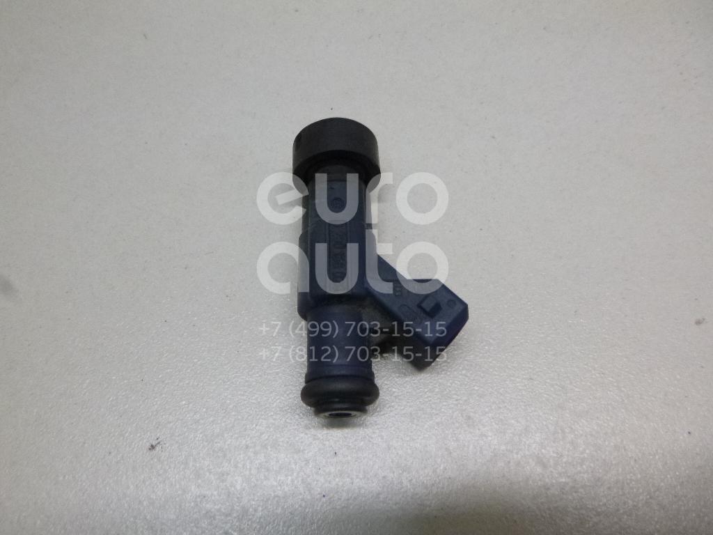 Купить Форсунка инжекторная электрическая Ford America Explorer 2001-2011; (0280156029)