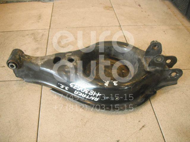 Купить Рычаг задний нижний правый Opel Antara 2007-2015; (20756282)