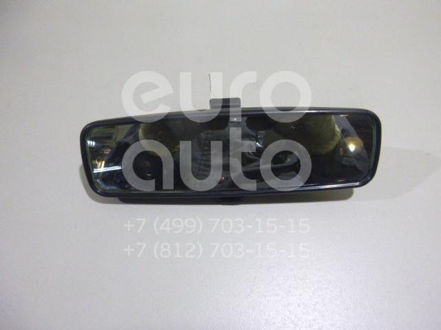 Купить Зеркало заднего вида Peugeot 107 2006-2014; (814842)