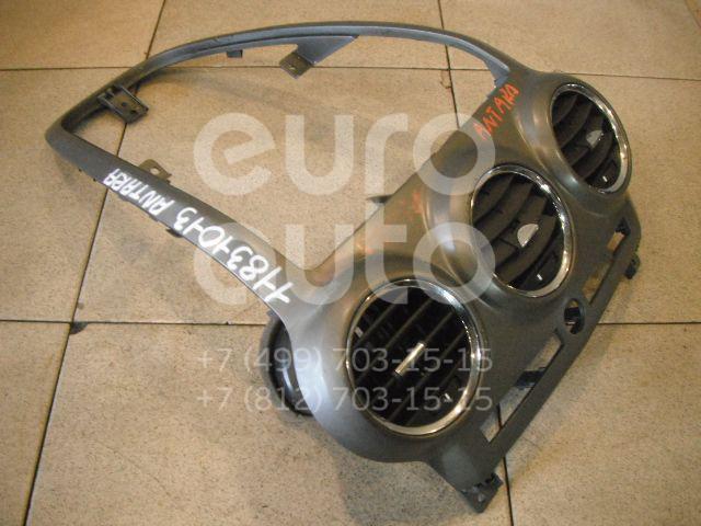 Купить Накладка декоративная Opel Antara 2007-2015; (96661651)