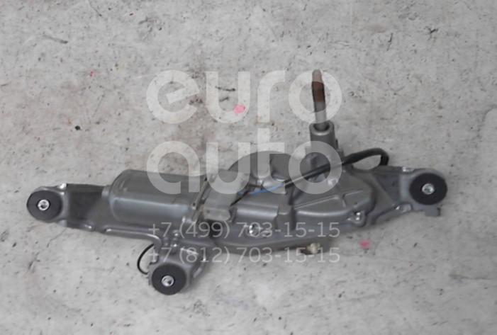 Купить Моторчик стеклоочистителя задний Mazda CX 7 2007-2012; (EG2167450C)
