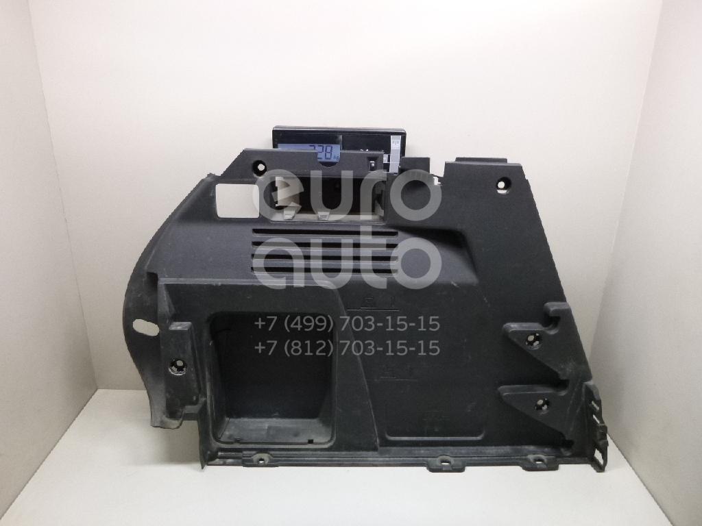 Купить Обшивка багажника Peugeot 3008 2010-2016; (7467SC)