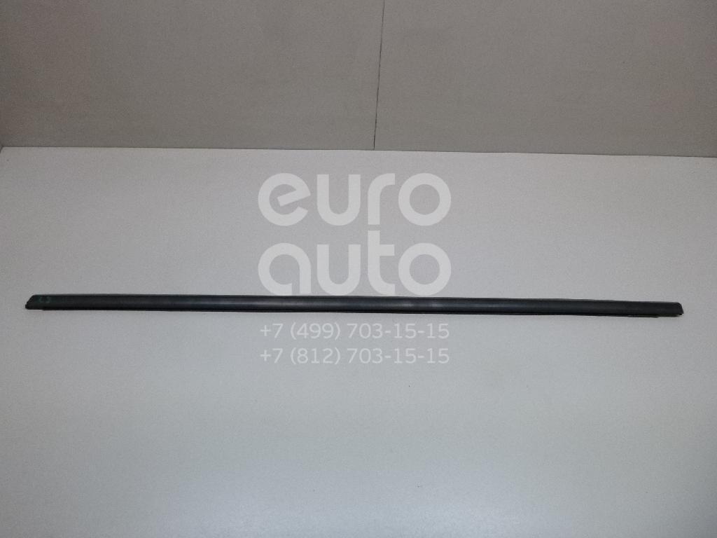 Купить Накладка стекла заднего левого Peugeot 3008 2010-2016; (931190)