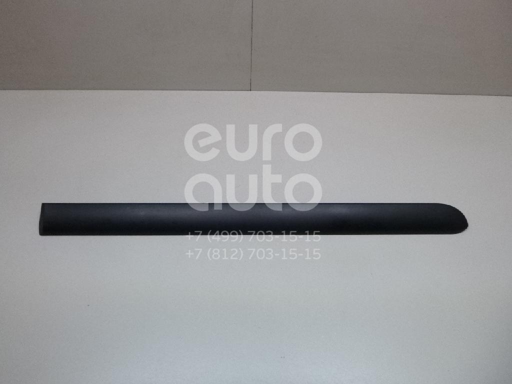 Купить Молдинг задней правой двери Peugeot 3008 2010-2016; (8546Y7)