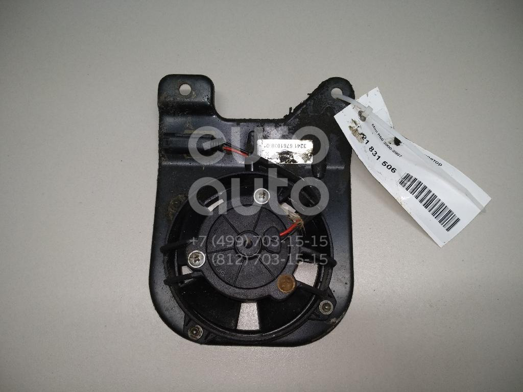 Купить Вентилятор Mini R50 2000-2007; (32416761038)