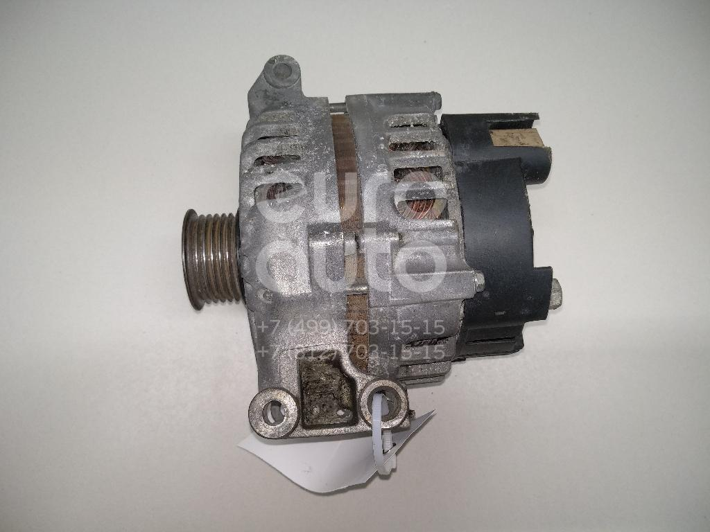 Купить Генератор Mini R50 2000-2007; (12317515426)