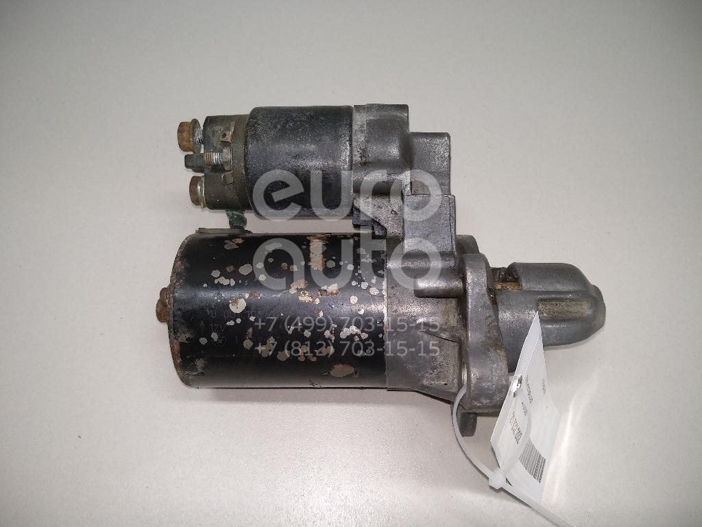 Купить Стартер Mini R50 2000-2007; (12417570487)