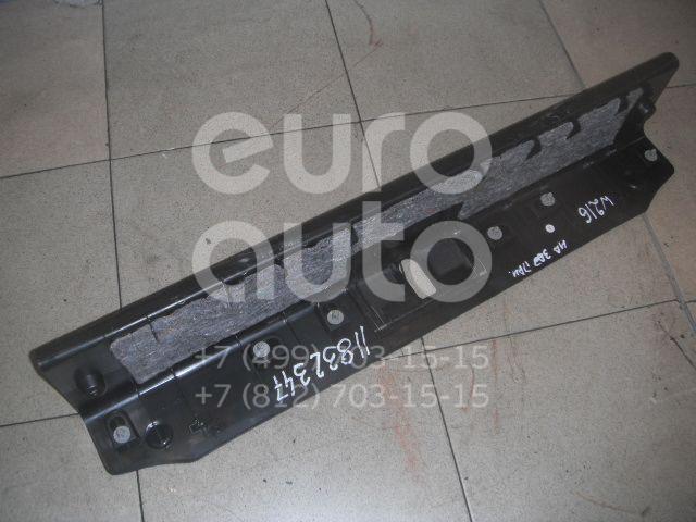 Купить Обшивка багажника Mercedes Benz W216 CL coupe 2006-2014; (21669008259051)