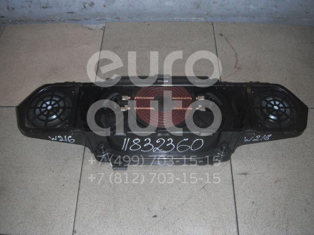 Купить Динамик Mercedes Benz W216 CL coupe 2006-2014; (2218205202)