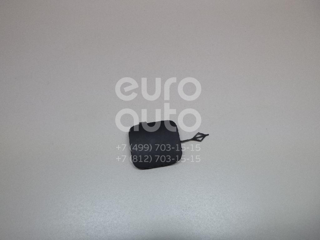 Купить Заглушка буксировочного крюка Peugeot 3008 2010-2016; (742292)