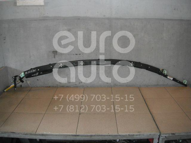 Купить Подушка безопасности боковая (шторка) Mercedes Benz W216 CL coupe 2006-2014; (2168600305)