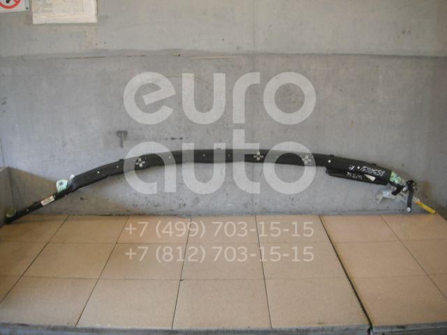 Купить Подушка безопасности боковая (шторка) Mercedes Benz W216 CL coupe 2006-2014; (2168600205)