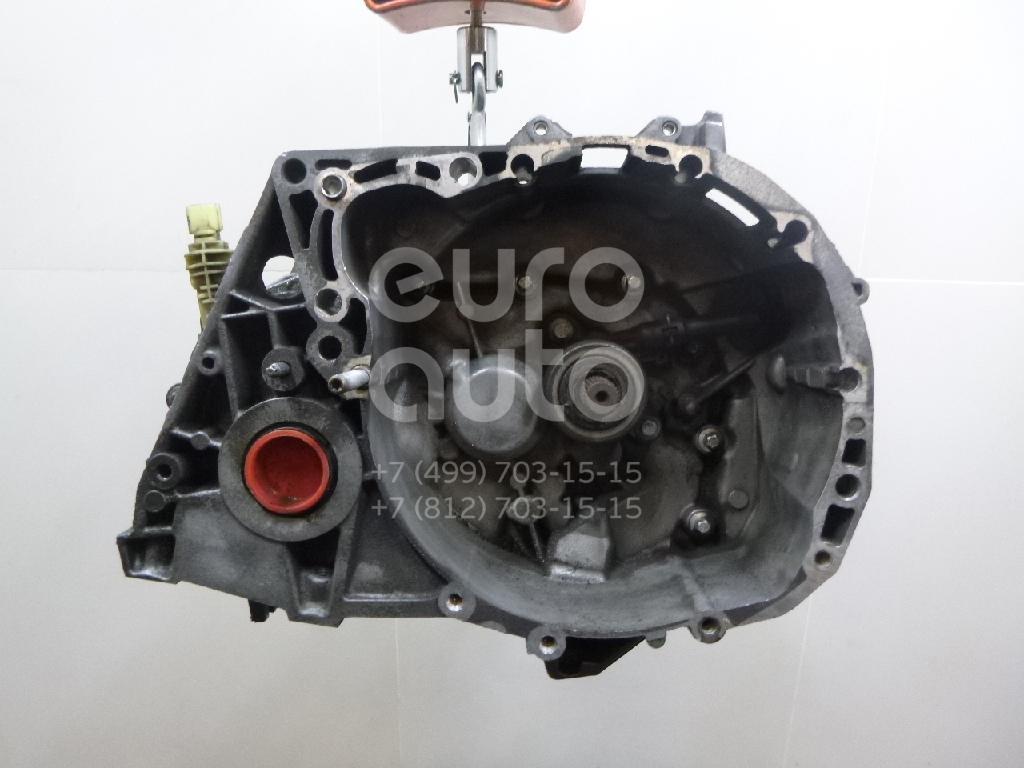 Купить МКПП (механическая коробка переключения передач) Renault Sandero 2009-2014; (8201105057)