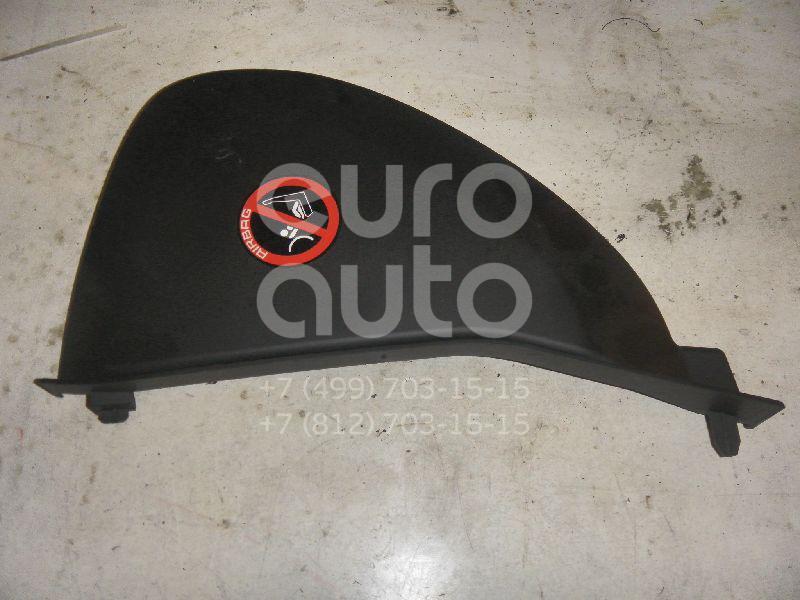 Купить Накладка (кузов внутри) Jaguar XF 2007-2015; (C2Z7186)