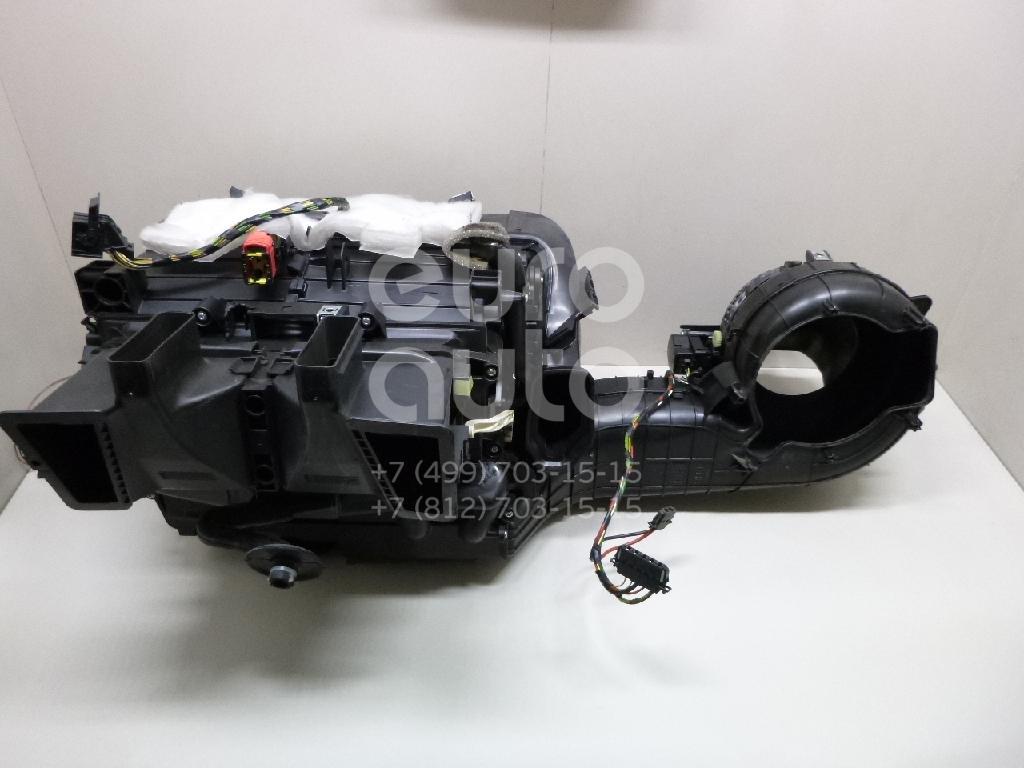Купить Корпус отопителя Peugeot 3008 2010-2016; (6480K9)