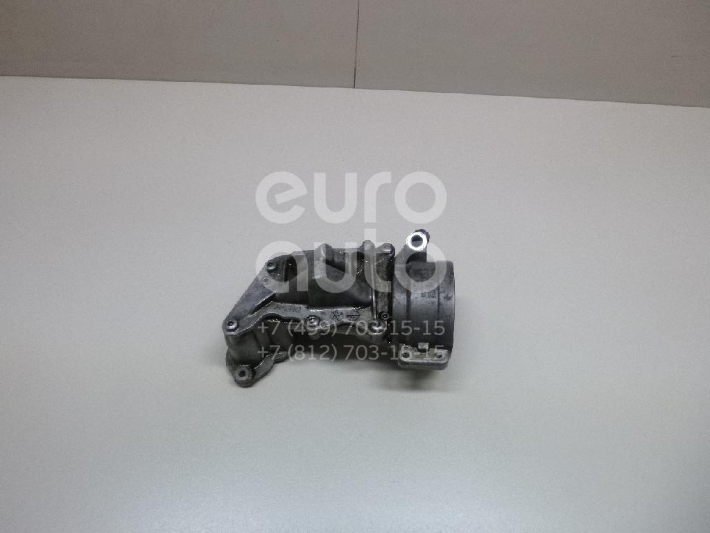 Купить Корпус масляного фильтра Peugeot 3008 2010-2016; (1103S8)