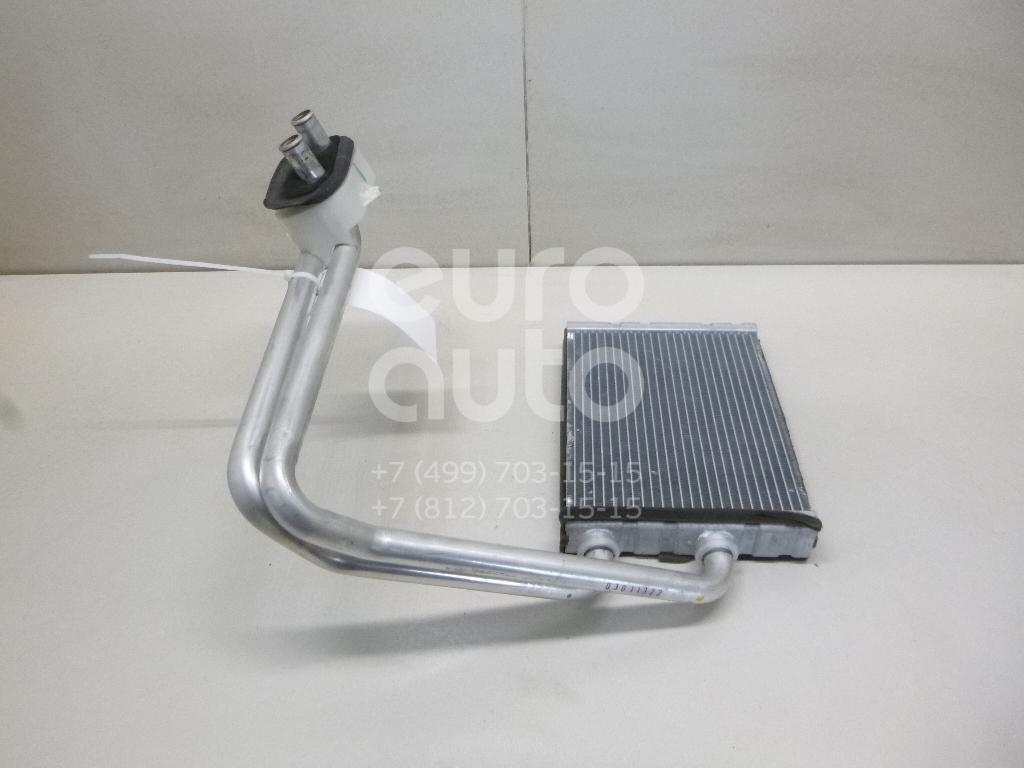 Купить Радиатор отопителя Chevrolet Trail Blazer 2012-2016; (98139374)