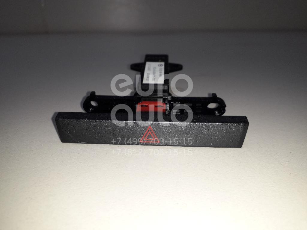Купить Кнопка аварийной сигнализации Mazda CX 7 2007-2012; (EG23664H0)