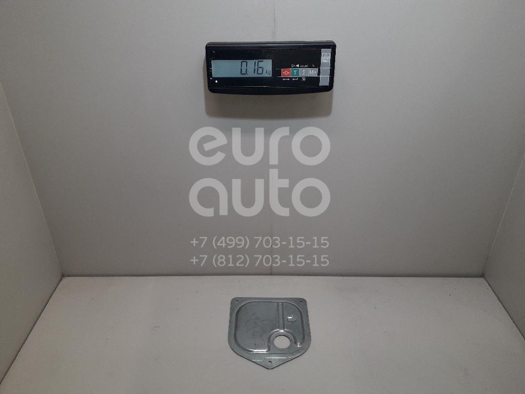 Купить Крышка Mazda CX 7 2007-2012; (EG2256070A)
