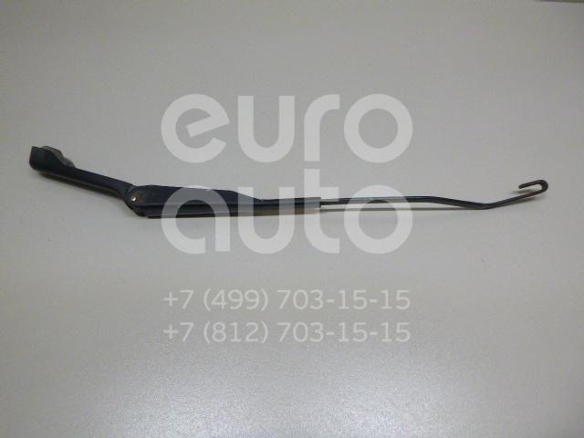 Купить Поводок стеклоочистителя передний левый Renault Clio II/Symbol 1998-2008; (7701057916)