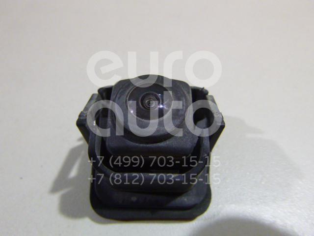 Купить Камера заднего вида Renault Duster 2012-; (284422840R)
