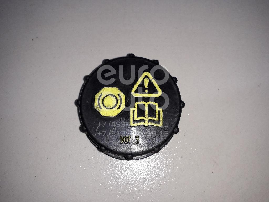 Купить Крышка бачка тормозной жидкости Mazda CX 7 2007-2012; (BP4K4355YC)