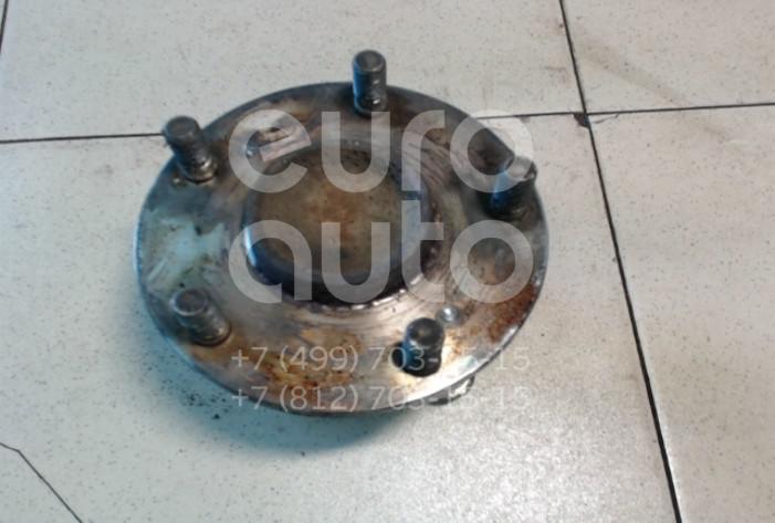 Купить Ступица задняя Suzuki SX4 2006-2013; (4340280J00)