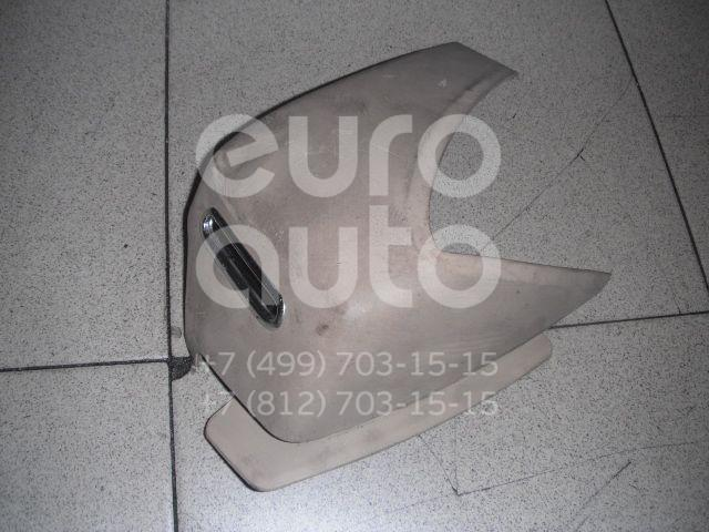 Купить Накладка декоративная Mercedes Benz W216 CL coupe 2006-2014; (2166900325)