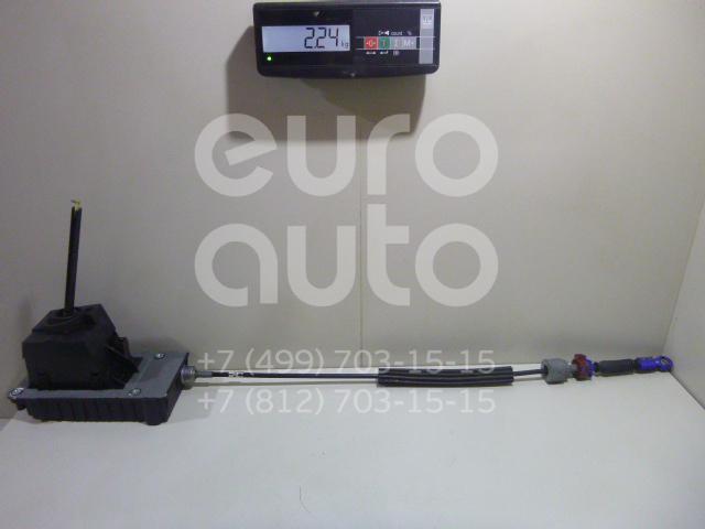 Купить Кулиса КПП Renault Duster 2012-; (341081704R)