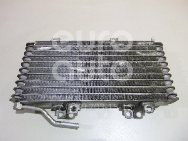 Купить Радиатор (маслоохладитель) АКПП Renault Duster 2012-; (214500711R)