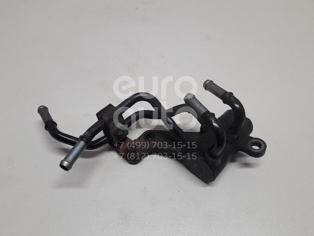 Купить Тройник системы охлаждения Mazda CX 7 2007-2012; (AW301979XH)