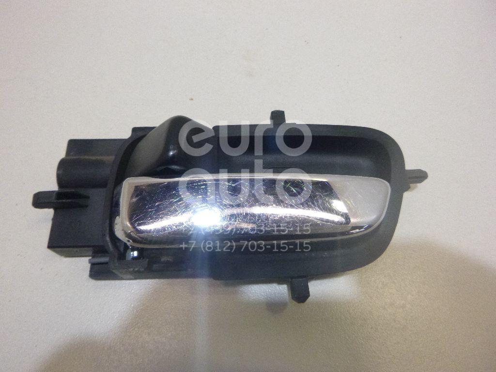 Купить Ручка двери внутренняя левая Hyundai i20 2008-2014; (826101J0009P)