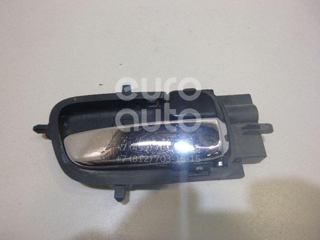 Купить Ручка двери внутренняя правая Hyundai i20 2008-2014; (826201J0009P)
