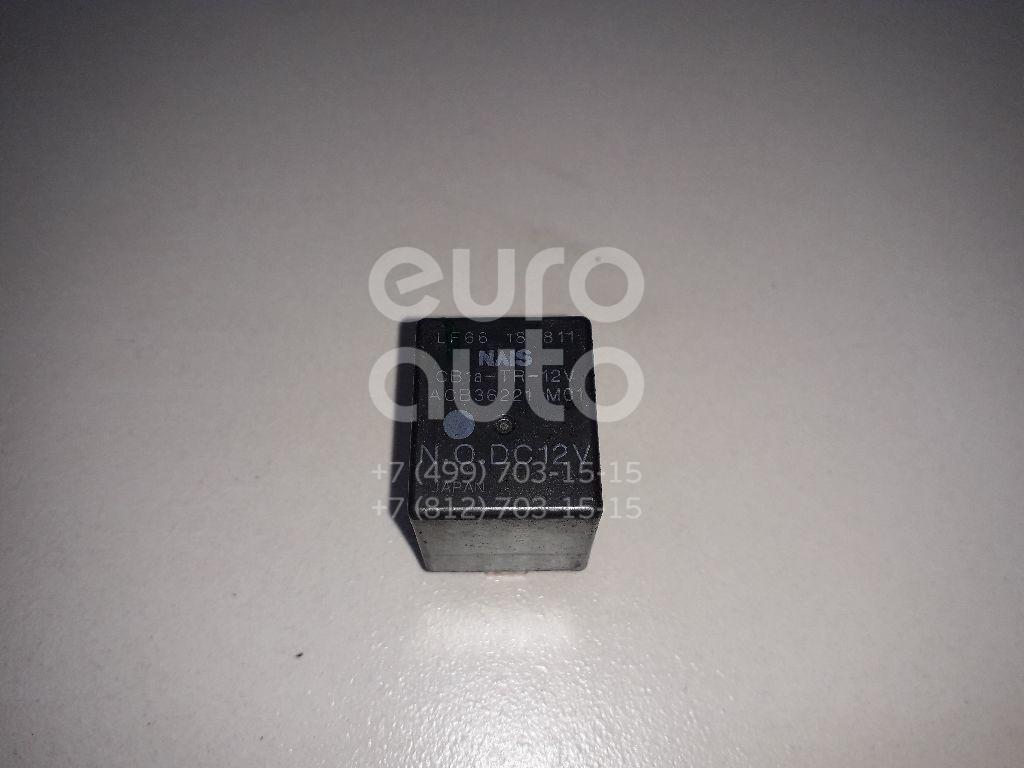 Купить Реле Mazda CX 7 2007-2012; (LF6618811)