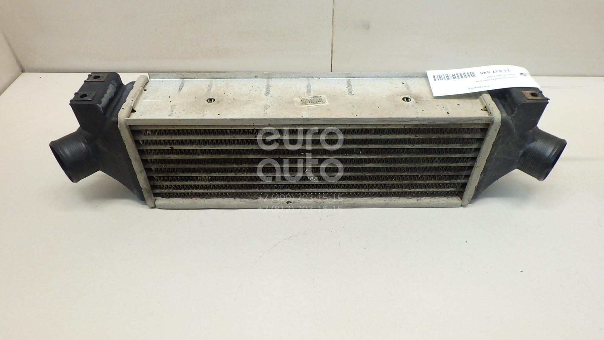 Купить Интеркулер Ford Transit [FA] 2000-2006; (YC159L440BF)