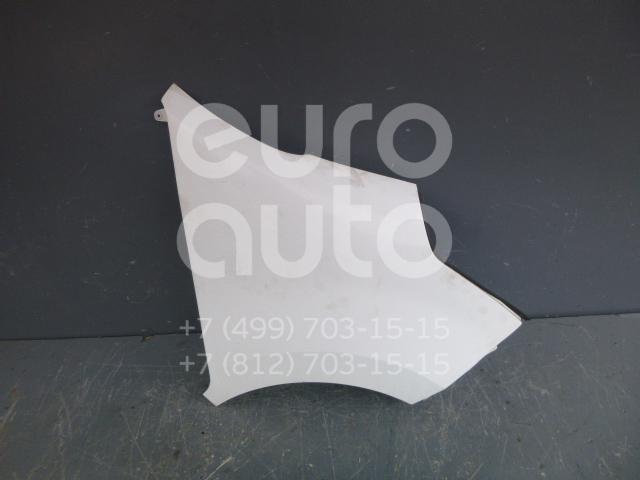 Купить Крыло переднее правое Renault Master III 2010-; (631006075R)