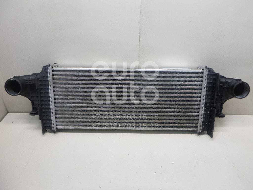 Купить Интеркулер Mercedes Benz W164 M-Klasse (ML) 2005-2011; (2515000000)