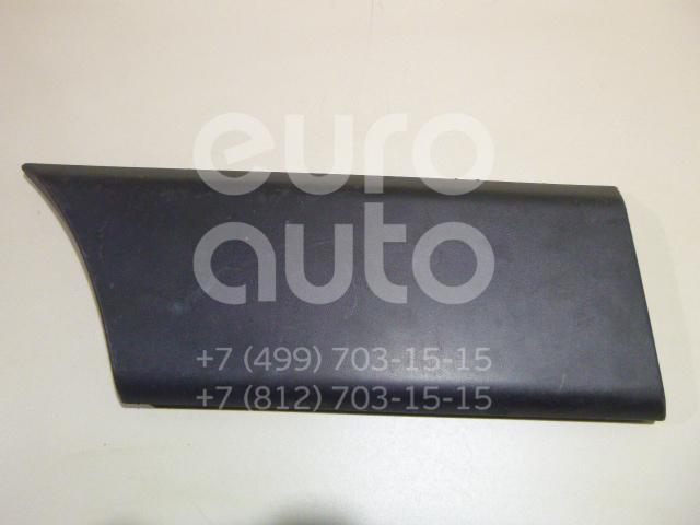 Купить Накладка двери передней правой Renault Master III 2010-; (808200149R)
