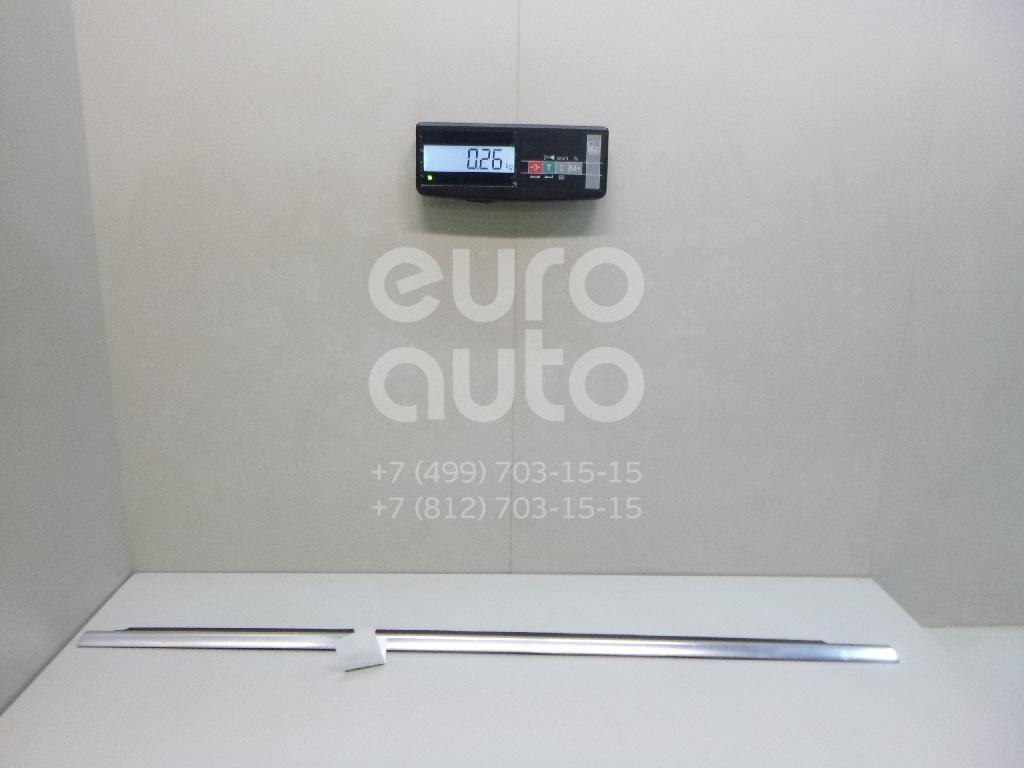Купить Накладка стекла заднего правого Mercedes Benz W212 E-Klasse 2009-2016; (2127351065)