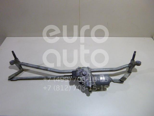 Купить Трапеция стеклоочистителей Renault Master III 2010-; (8200734792)