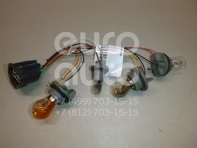 Купить Проводка (коса) Ford Focus III 2011-; (1709955)