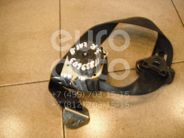 Купить Ремень безопасности Opel Zafira B 2005-2012; (13242320)