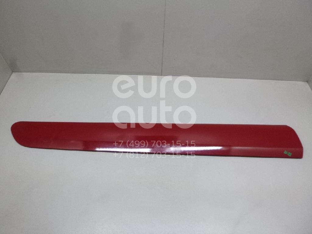 Купить Молдинг передней правой двери Citroen Berlingo (NEW) (B9) 2008-; (8545GW)