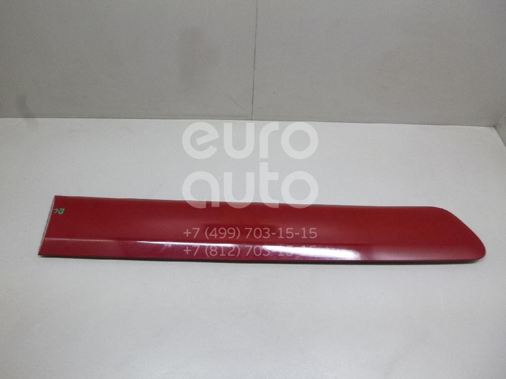 Купить Молдинг задней правой двери Citroen Berlingo (NEW) (B9) 2008-; (8546X3)